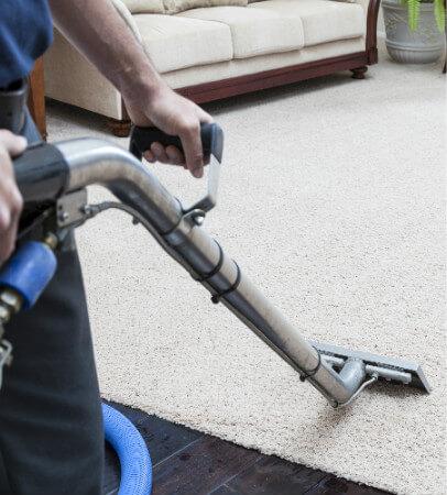 химчистка ковровых покрытий на дому
