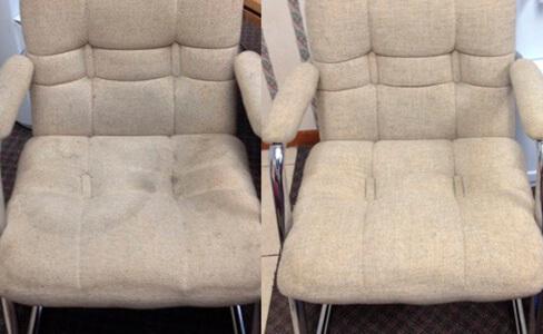 клининг мягкой мебели
