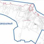 уборка петродворцовый район