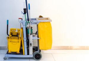 клининговая компания по уборке офисов